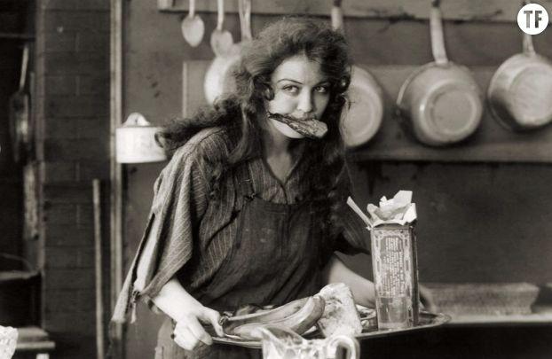 """The Ocean Waif"" d'Alice Guy (1916)"