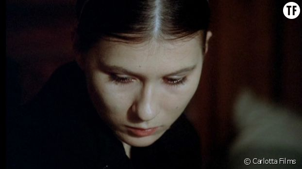 """Allemagne, mère blafarde"" de Helma Sanders-Brahms (1980)"