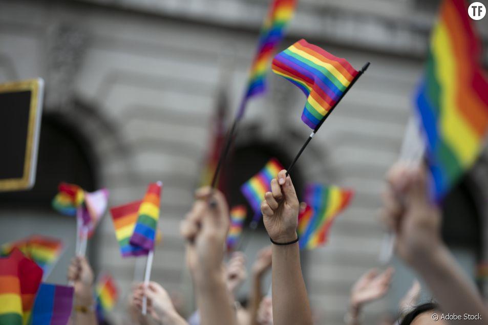 Une marche lesbienne organisée pour la première fois en France