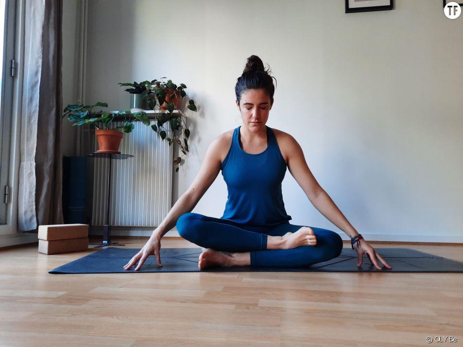 Postures de yoga faciles pour rebooster la libido