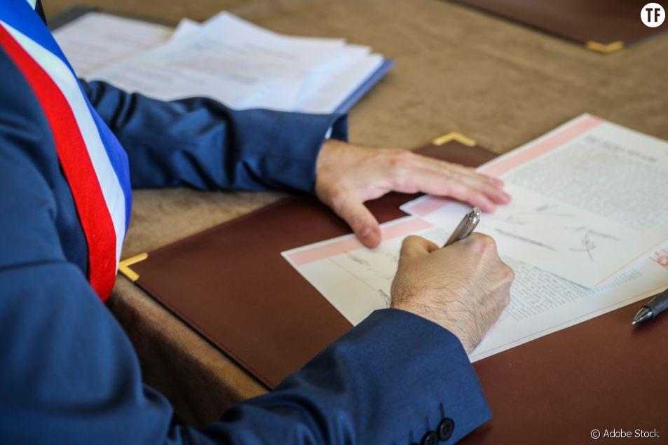Jean-Yves de Chaisemartin accusé de sexisme en plein conseil municipal.