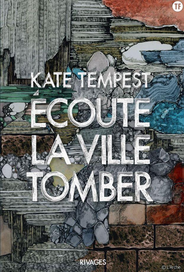 La poésie insaisisable et bouleversante de Kae Tempest.