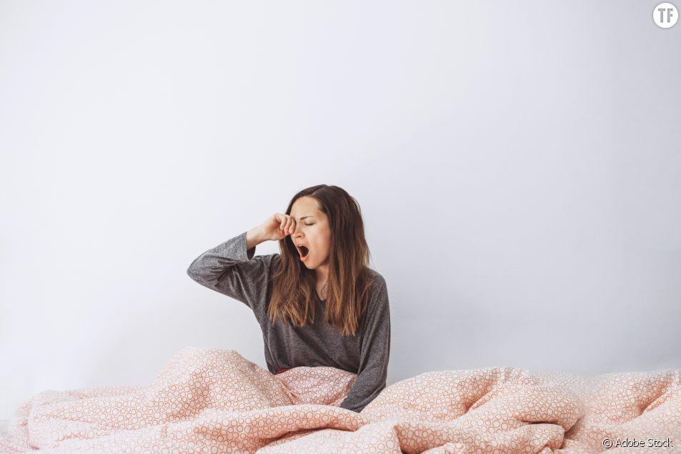 L'inertie du sommeil est réelle, voici comment l'atténuer