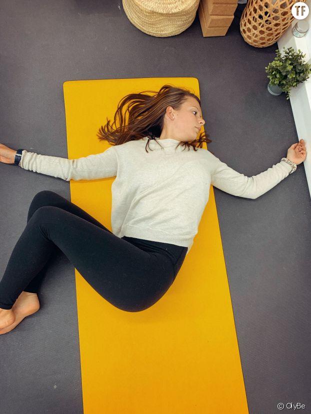 Les torsions en yoga