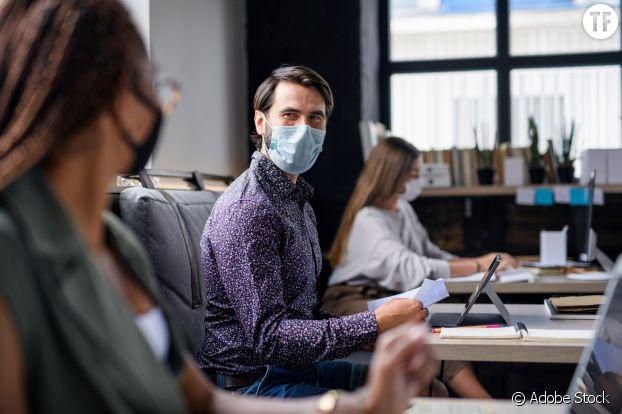 Comment parler de vaccination au travail ?