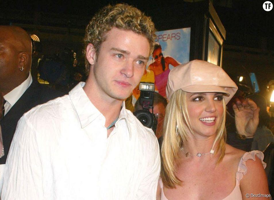 Pourquoi le message de Justin Timberlake en soutien à Britney Spears agace