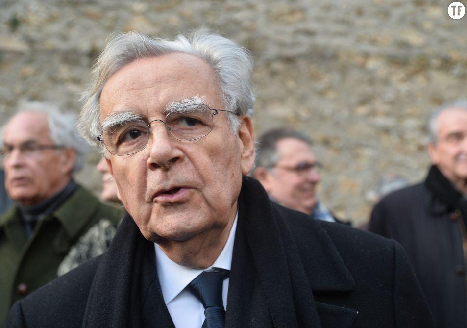 Pourquoi le commentaire de Bernard Pivot suite à la mort de Françoise Arnoul coince