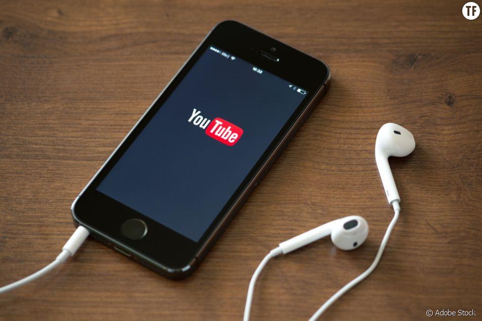Les vidéos les plus regardées sur Youtube ? Pas franchement jolies à voir