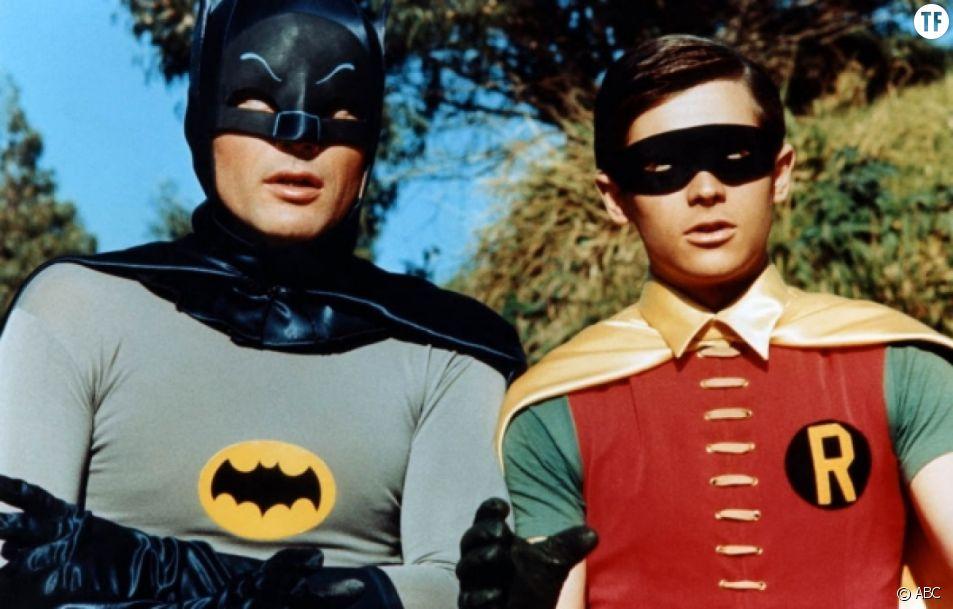 """Et si Batman et Robin étaient des icônes de la queer culture ? [ABC, """"Batman""""]"""