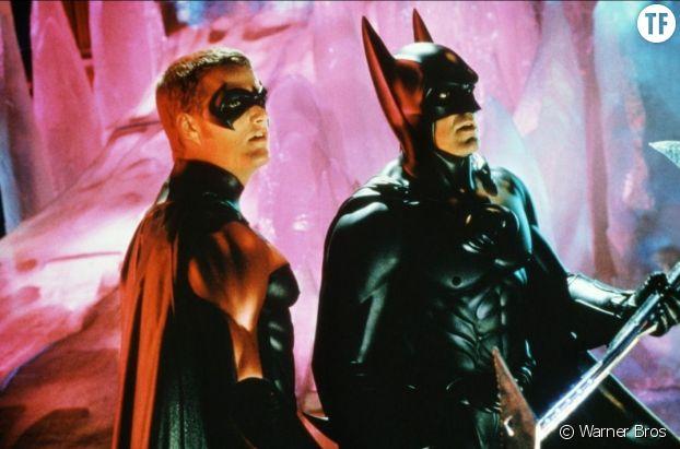 Et si Batman et Robin étaient des icônes de la queer culture ?