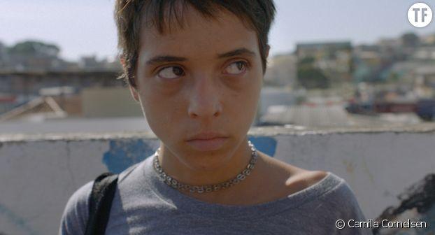 """Grace Orsato dans """"Je m'appelle Bagdad"""""""