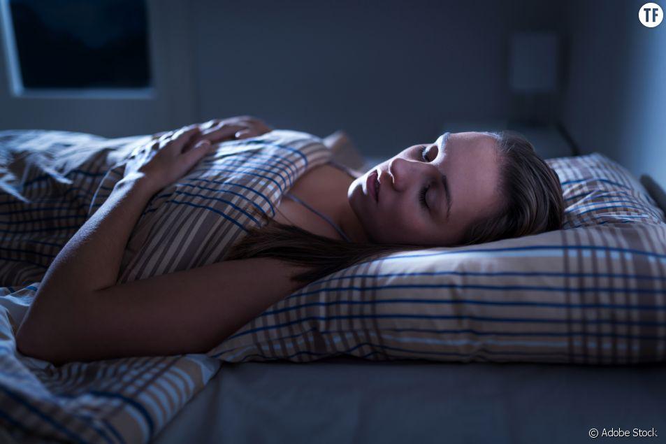 La pleine lune empêche-t-elle vraiment de bien dormir ?