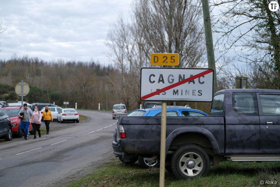 Les recherches suite à la disparition de Delphine Jubillar à Cagnac-les-Mines