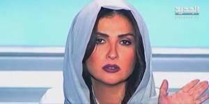 La journaliste libanaise qui a coupé la chique au cheikh islamiste s'explique