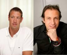 Dropped : les témoignages bouleversants de Philippe Candeloro et Alain Bernard