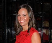 Pippa Middleton : elle ne deviendra pas chroniqueuse pour NBC