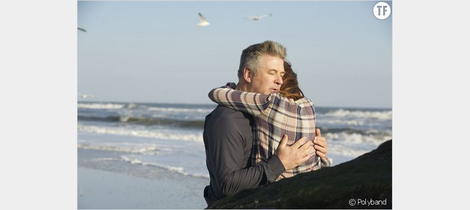 "Julianne Moore et Alec Baldwin dans ""Still Alice""."