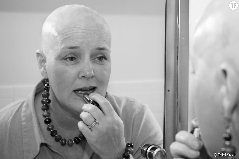 L'onco-esthétique, une interface entre la société et les malades du cancer