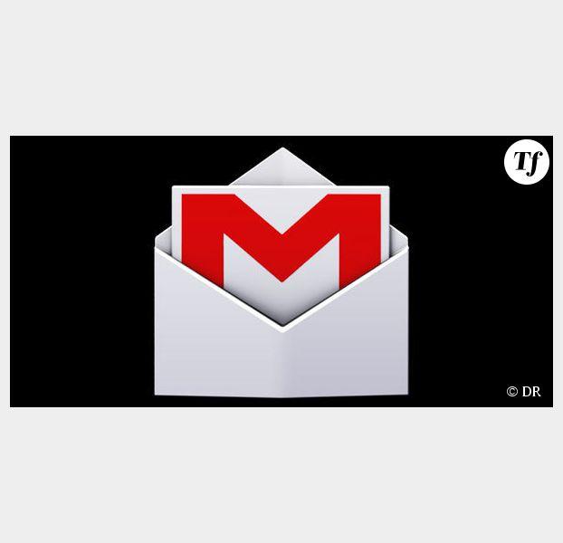 Gmail : une extension façon Snapchat