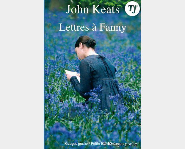 Couverture de Lettres à Fanny