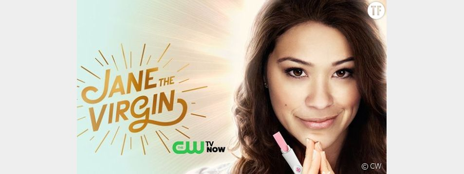 Gina Rodriguez : bientôt une saison 2 pour Jane the Virgin