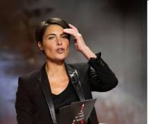 Un Soir à la Tour Eiffel : Marc-Olivier Fogiel face à Alessandra Sublet sur France 2 – Replay