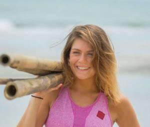 Charlaine, 21 ans