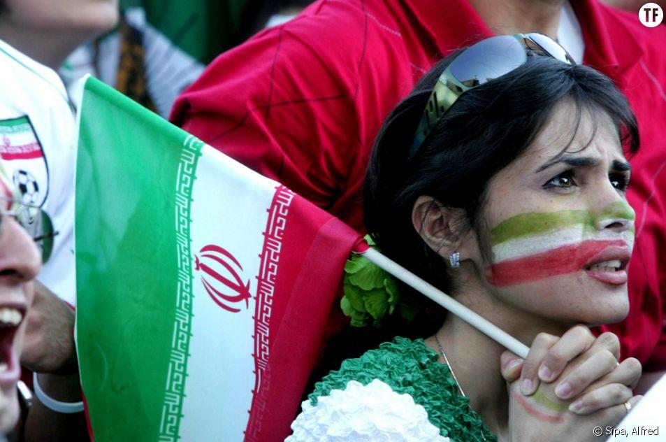 Les femmes iraniennes devraient prochainement avoir le droit d'assister à certaines compétitions sportives masculines.