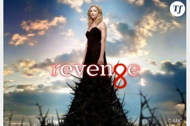 Pas de saison 5 pour Revenge ?