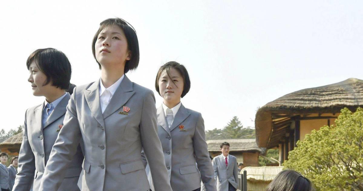 Rencontre femme coree