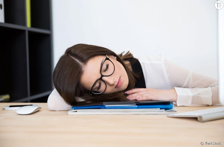 La fatigue qui vous tient au quotidien