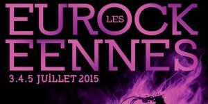 Eurockéennes 2015 : la programmation complète
