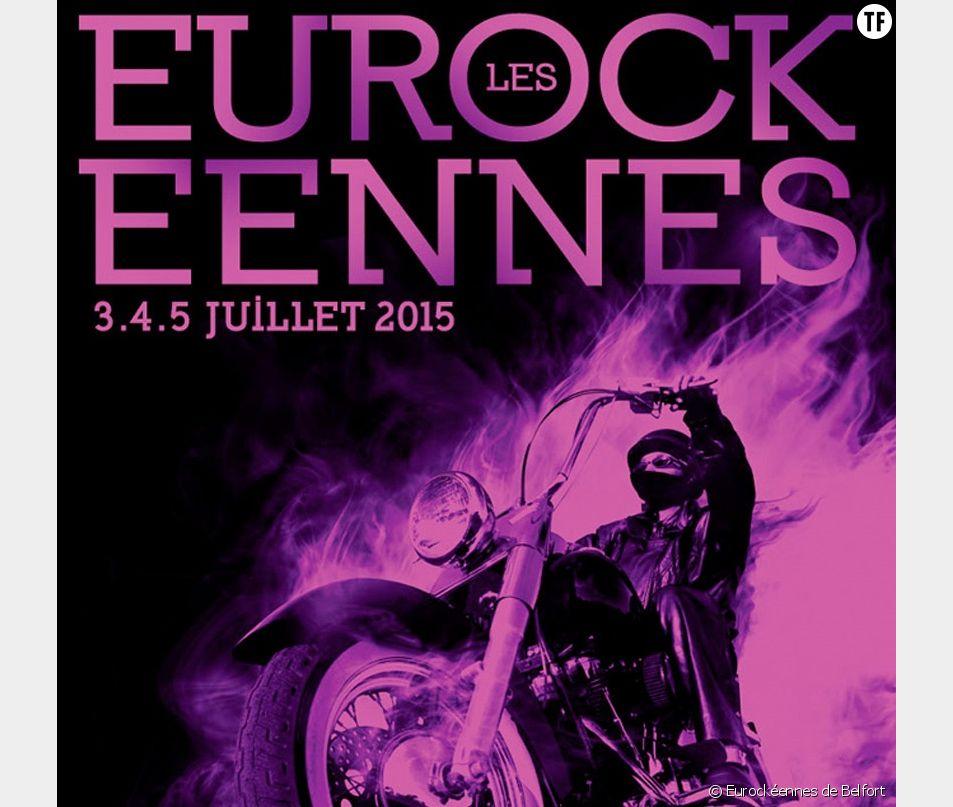 Eurockéennes de Belfort 2015 : la programmation complète dévoilée