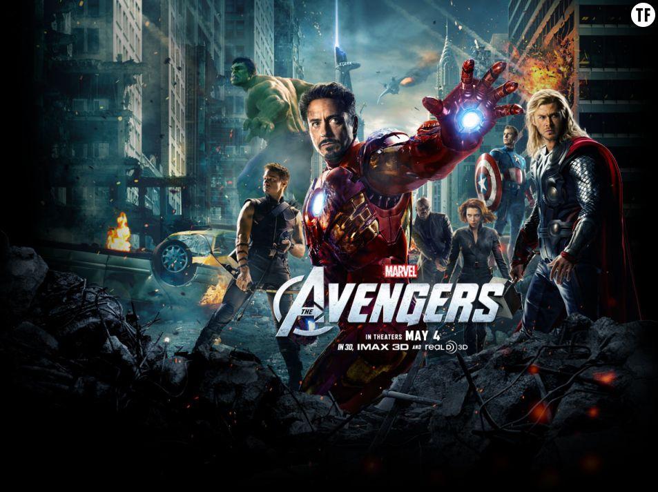 Avengers : 4 choses à savoir sur le film