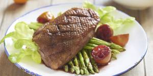 Comment cuisiner un magret de canard : temps de cuisson et recettes