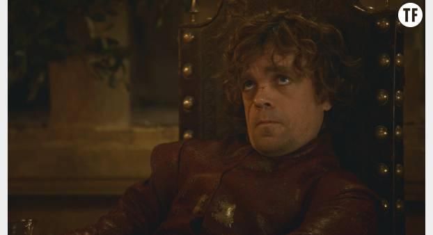 Tyrion Lannister, petit, intelligent et très sexy