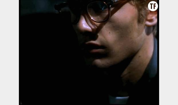 Les lunettes d'écaille, puissant aphrodisiaque