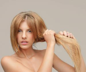 5 astuces pour prendre soin de mes cheveux secs
