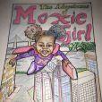 Moxie Girl : bientôt un comic book