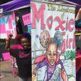 Moxie Girl : l'héroïne afro-américaine créée par une petite fille de 7 ans