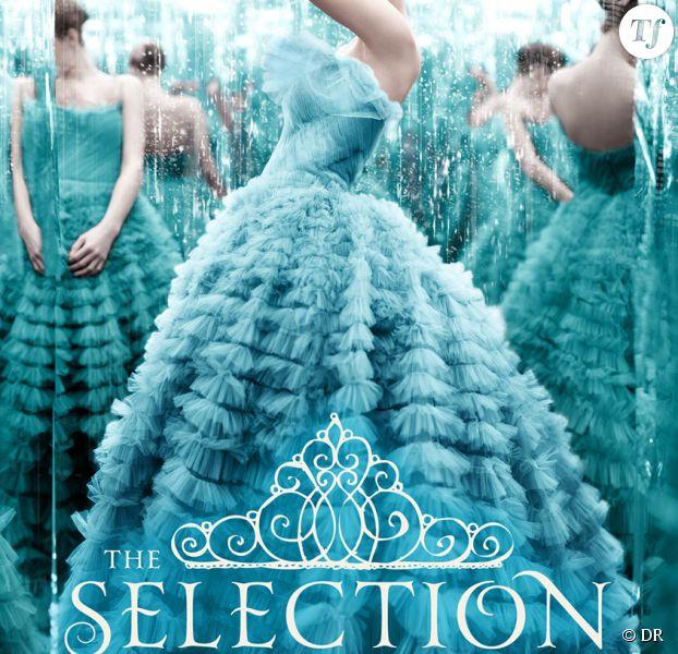 """Le livre """"La sélection"""" bientôt au cinéma"""