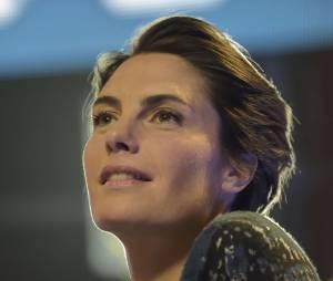 Alessandra Sublet, Un soir à la tour Eiffel