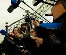 Sexisme et politique : les femmes journalistes balancent