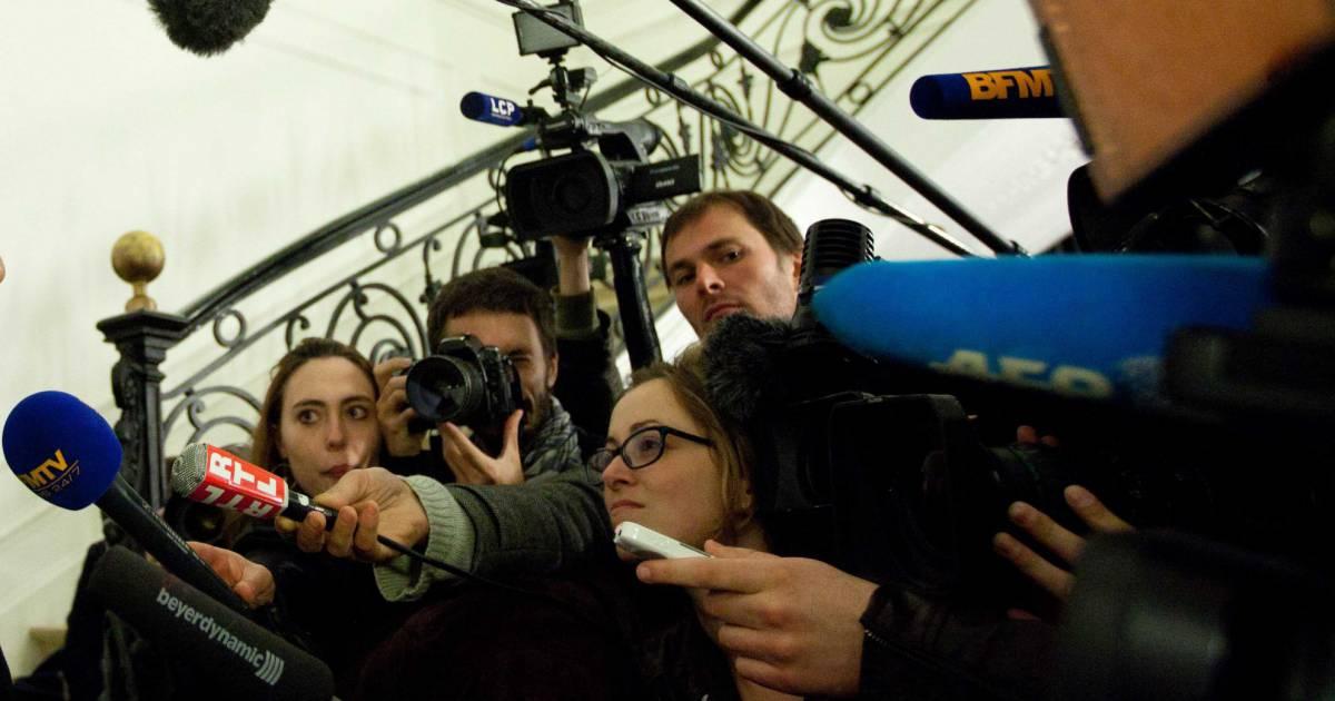 journaliste rmc femme