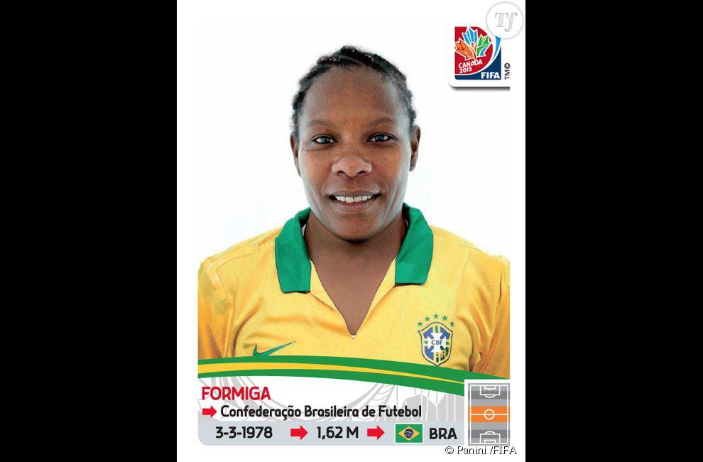 Toutes les stars du football féminin mondial sont présentes.