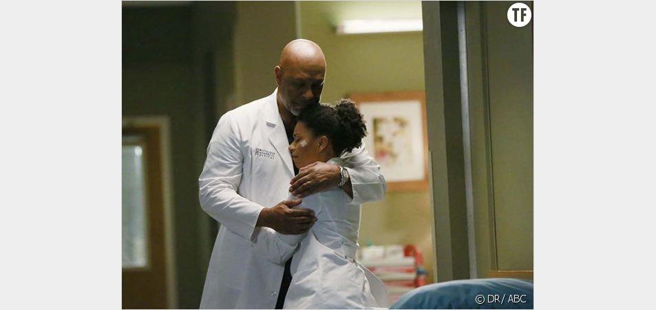 Une photo de la saison 11 de Grey's Anatomy