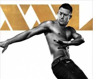 """Une des affiches de """"Magic Mike XXL"""""""
