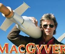 Et si le prochain MacGyver était une femme ?