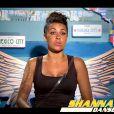 Shanna dans les Anges 7 à Rio