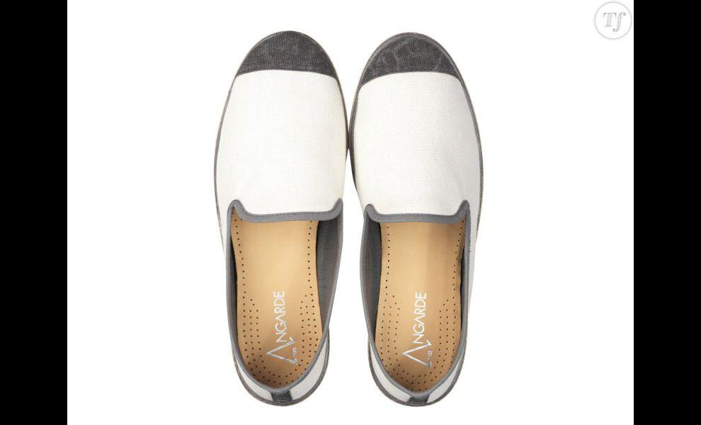 Slippers Angarde, 50 euros